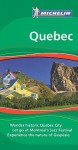 Michelin Travel Guide Quebec - Michelin Travel Publications