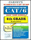 How to Prepare for the Cat/6 4th Grade - Lynn Jackson