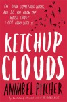Ketchup Clouds - Annabel Pitcher