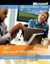 Microsoft Office 2007 - Microsoft Official Academic Course, MOAC (Microsoft Official Academic Course