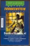 Het Uur Van Frankenstein - Brian W. Aldiss, Loren D. Estleman, Kurt Vonnegut