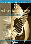 25 Praise and Worship Favorites: For Easy Level Guitar - David Winkler