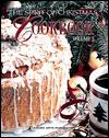 The Spirit of Christmas Cookbook - Leisure Arts
