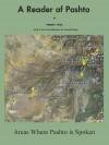 A Reader of Pashto - Herbert Penzl, Ismail Sloan