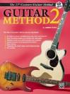 Guitar Method 2 (Guitar) - Aaron Stang