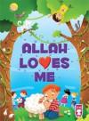 Allah Loves Me by Kolektif (2014-01-01) - Kolektif