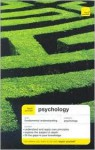 Teach Yourself Psychology - Nick Hayes, Nicky Hayes