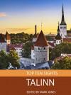 Top Ten Sights: Tallinn - Mark Jones
