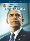 Barack Obama - Claire O'Neal