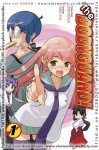 THE BODYGUARD vol. 01 - Taro Achi