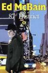 87e District: Volume 8 - Ed McBain