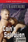 Cain's Salvation - Lea Barrymire