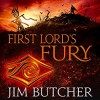 First Lord's Fury - Jim Butcher, Kate Reading