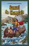 Samuel de Champlain - Andrea Pelleschi