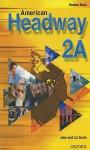 American Headway 2: Student Book a - John Soars