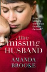 The Missing Husband - Amanda Brooke