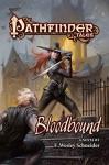 Pathfinder Tales: Bloodbound - F. Wesley Schneider