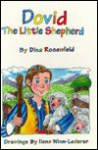 David the Little Shepherd (Little Greats) (The little greats) - Dina Rosenfeld, Hachai Publishing