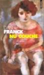 Nu couché - Dan Franck