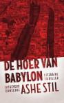 De hoer van Babylon - Ashe Stil