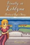 Finally at Leldyna - Kimberly Vogel