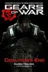 Gears of war. Fine della coalizione - Karen Traviss, Francesca Noto