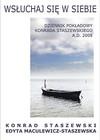 Wsłuchaj się w siebie - ebook - Konrad Staszewski
