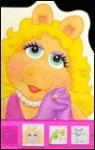 Miss Piggy Sound Board Bk - Publications International Ltd.