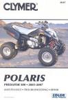 Polaris Predator 500 2003-2007 - Ed Scott, Michael Morlan, George Parise, Mark Rolling, Rick Arens