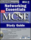 Networking Essentials MCSE Study Guide [With Contains Measureup, Explorer 4.0, Acrobat Reader..] - Greg Bulette
