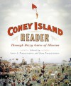 A Coney Island Reader: Through Dizzy Gates of Illusion - Louis J Parascandola, John Parascandola