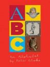 An Alphabet by Peter Blake - Peter Blake