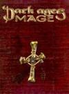 Dark Ages Mage - Bill Bridges, Kraig Blackwelder, David Bolack