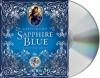 Sapphire Blue - Kerstin Gier, Anthea Bell, Marisa Calin