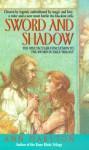Sword and Shadow - Ann Marston