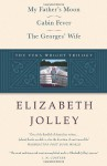 The Vera Wright Trilogy: My Father's Moon / Cabin Fever / The Georges' Wife - Elizabeth Jolley, J.M. Coetzee
