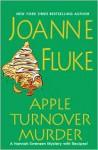 Apple Turnover Murder - Joanne Fluke