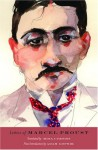 Letters of Marcel Proust - Marcel Proust, Mina Curtiss, Adam Gopnik