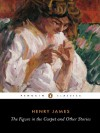 The Figure in the Carpet and Other Stories - Henry James, Frank Kermode