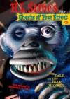 Tale of the Blue Monkey - R.L. Stine, Elizabeth Winfrey