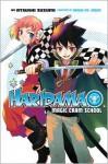 Haridama: Magic Cram School - Atsushi Suzumi