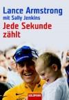 Jede Sekunde Zählt - Sally Jenkins, Thomas Pfeiffer