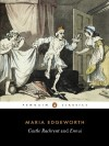 Castle Rackrent and Ennui - Maria Edgeworth, Marilyn Butler