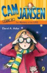 CAM Jansen & the Mystery of the UFO - David A. Adler