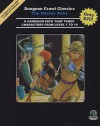 Dungeon Crawl Classics: The Heroes Arise: A Campaign Path That Takes Characters from Level 1 to 10 - Goodman Games