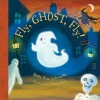 Fly, Ghost, Fly! - Betty Ann Schwartz, Steve Cox, Alexander Wilensky