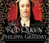 Red Queen Cd - Philippa Gregory