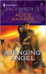 Avenging Angel - Alice Sharpe