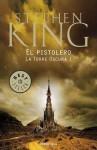 El pistolero (La Torre Oscura, #1) - Jordi Mustieles, Michael Whelan, Stephen King
