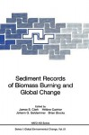 Sediment Records Of Biomass Burning And Global Change - James I. Clark